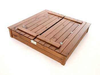 Kids Folding Bench Sandpit Just For Kids