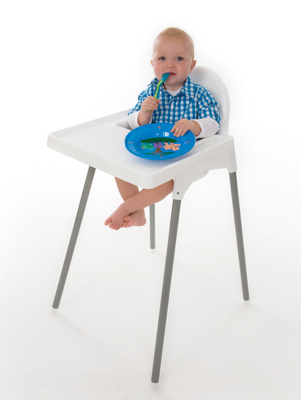 Kids High Chair - Just for Kids